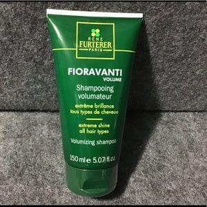 💖 Rene Furterer Fioravanti Volumizing Shampoo